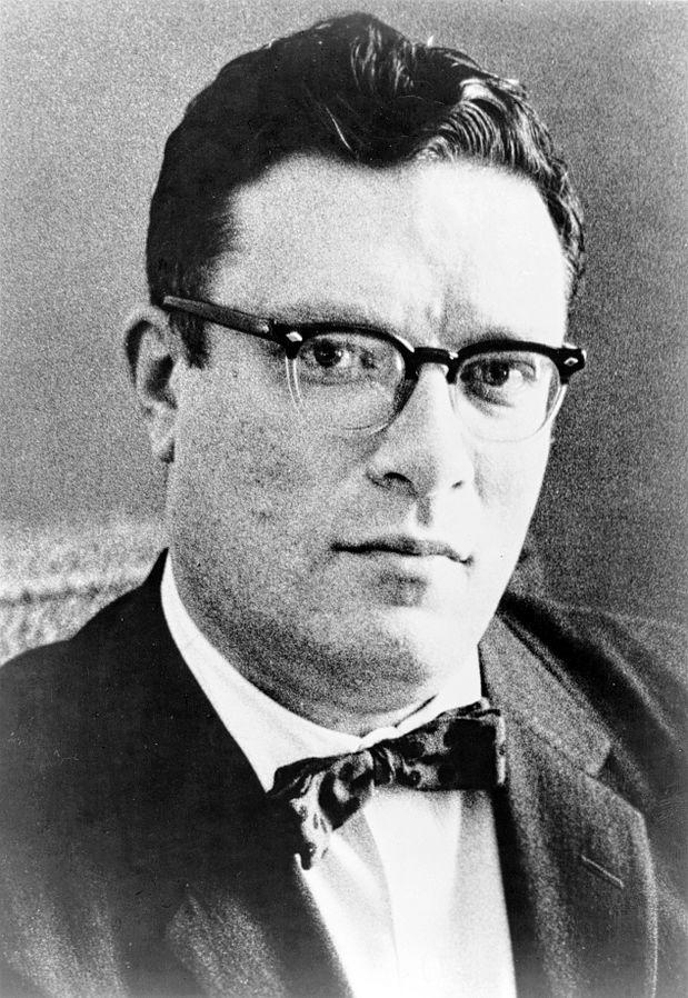 Isaac.Asimov-leyes de los robots